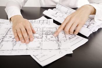 Neubauplanung